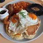 Φωτογραφία: Where the pancakes are