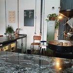 صورة فوتوغرافية لـ Coaltown Roastery Espresso Bar