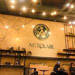 صورة فوتوغرافية لـ Astrolabe Coffee House - Khalda