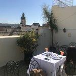 Photo de Palais Antique Restaurant