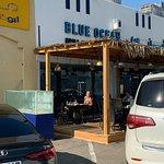 صورة فوتوغرافية لـ Blue Ocean Restaurant