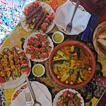 Photo de Café Restaurant Dar L'hssira