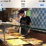 Foto de Pizzeria La Boccaccia