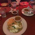 Фотография Rosario's Mexican Cafe Y Cantina
