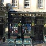 Foto van The White Hart Inn