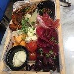 Valokuva: Deliberi Food & Bar Tapiola