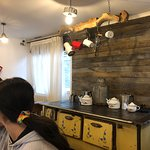 La Yegua Loca Restaurant fotografia