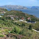 Bilde fra Kalvåg