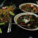 Fotografija – TemptAsian Restaurant & Lounge