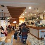 Cafe & Tapas照片