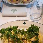Eggs Benedict, Avocado Benedict