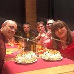 Foto di O' Retorno Restaurant
