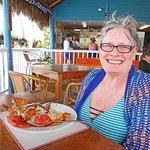 Foto de Ranchon Playa Flamenco