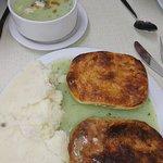 Arment WJ & Son Pie, Mash & Eel House Bild