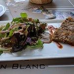 Photo de L'Auberge Le Mouton Blanc Restaurant