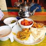 صورة فوتوغرافية لـ Indoro Restaurant