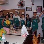 Cooking Class and Ho Chi Minh City tour full day