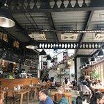 Photo of Livingstone Cafe & Bakery
