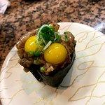 Gourmet回转寿司市场(美浜店)照片