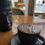 Photo de Kon Tiki - Your Beach Restaurant