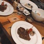 Ảnh về Moo Beef Steak
