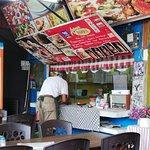 Zdjęcie Artisans Pizza Pantai Cenang Langkawi