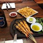Valokuva: BBQ & Beer De Salita