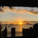 República Sunset Bar照片