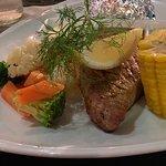 Bilde fra Mamma Mia Grill & Restaurant Bangtao