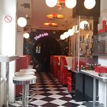 Fotografija – Intergalactic Diner