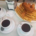 Foto de Chocolateria San Gines