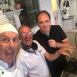 Chef Micheli, DJ Marco e DJ Dimitry no Sunset do Recanto do Sossego!