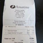 Amorino - Catedral照片