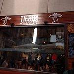 Foto de Bar Tierra World Food