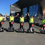 1-Hour Segway Taster Experience