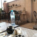Photo de Bazaar Café