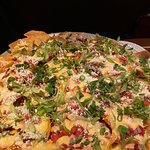Bilde fra Pizza & Burger by Michael Mina