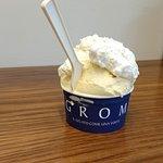 sorvete perfeito
