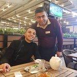 Фотография Araz Cafe