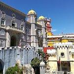 Small group tour through the romantic Sintra & amazing Cabo da Roca & Cascais