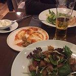 Φωτογραφία: Agora Select Restaurant