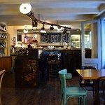 Fotografia lokality Standard Café
