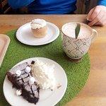 Bild från Cafe Safari
