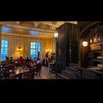 Photo de Café Pushkin