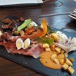 Foto de La Strada Restaurante