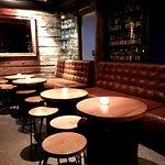 Bilde fra Rorbua Pub