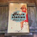 Fotografia de Retro Station