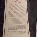 Ảnh về Cloud Nine Restaurant