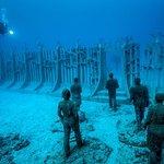 1 Dive Underwater Museum