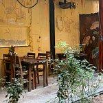 Ảnh về Secret House - Restaurant & Cafe